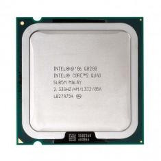 Procesor Core2Quad Q8200 (4M Cache, 2.33 GHz, 1333 MHz FSB) Socket 775, Intel, Intel Core 2 Quad, 4
