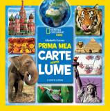Prima mea carte despre lume