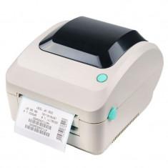 Imprimanta termica etichete, format 108 mm, 203 DPI, USB