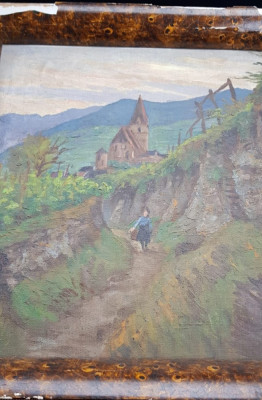 Tablou Austriac foto