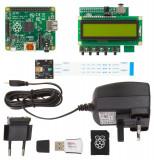 Kit pentru Raspberry Pi Model A+, Arduino
