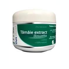 Crema Extract de Tamaie Boswellia 75ml DVR Pharma Cod: DVRP.00112