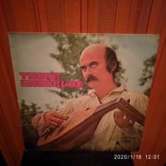 -Y- TUDOR GHEORGHE -      DISC VINIL LP