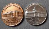 Lot 2 medalii Guvernul Romaniei - Parlamentul - Camera Deputatilor