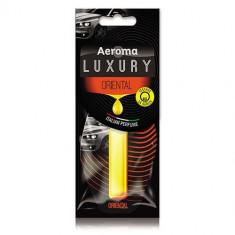 Odorizant Aeroma Luxury, Fiola, Oriental