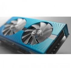 Placa video sapphire 11289-01-20g nitro+ radeon rx 590 8gb gddr5, PCI Express, 8 GB, AMD