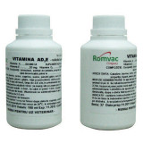 VITAMINA AD3E 50 ml