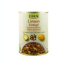 Mancare Bio de Linte Eden 560gr Cod: NC816105