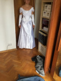 Rochie Mireasa Agnes Toma noua marimea 38