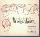 De La Lume Adunate - Tia Peltz