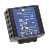 Cumpara ieftin Resigilat : Convertor 24-12V Albrecht PV 6S curent nominal 6A Cod 47831
