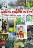 """Album-Catalog de arta """"Women Power in Art"""" (2019)"""