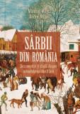 Sârbii din România