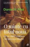 O minte cu totul noua, Daniel H. Pink