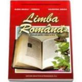 Limba si literatura romana, Manual pentru clasa a VI-a (Elena-Mazilu Ionescu )
