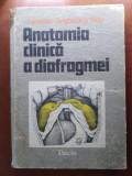 ANATOMIA CLINICA A DIAFRAGMEI - FRANCISC GRIGORESCU SIDO