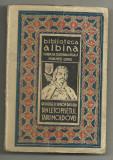 Grigore Ureche si Simion Dascalu / LETOPISETUL TARII MOLDOVEI - ed.liliput, 1939