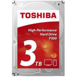 "HDD desktop Toshiba P300 (3.5"" 3TB 7200RPM 64MB NCQ AF SATAIII) bulk"
