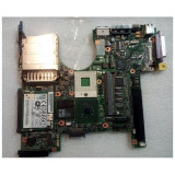 Placa de Baza Sh Laptop - ??? Lenovo ThinkPad T41model 91p7997