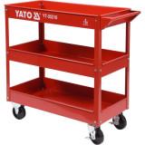 Yato - YT-55210 - Carucior scule, 795x790x370 mm, 130 kg, 4 roti