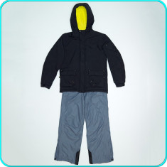 DE CALITATE → Costum ski—iarna, impermeabil, CRANE → baieti   13—14 ani   164 cm, Copii