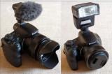 Aparat foto sony hx 400, NOU, garantie + accesorii