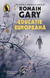 Educatie europeana, Romain Gary