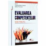Cumpara ieftin Evaluarea competentelor - Stefan Pacearca