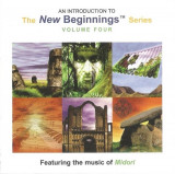 "CD Midori ‎– An Introduction To The ""New Beginnings"" Series, Vol.4"
