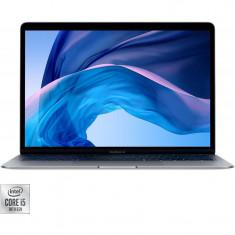 Laptop Apple 13.3'' MacBook Air 13 with Retina True Tone, Ice Lake i5 1.1GHz, 8GB DDR4X, 512GB SSD, Intel Iris Plus, macOS Catalina, Space G