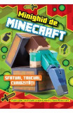 Minighid de Minecraft. Sfaturi, trucuri, curiozitati