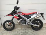 Aprilia Sx50 2018 supermoto