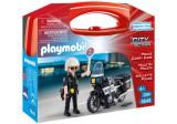 Cumpara ieftin Set Portabil - Politie