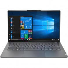 Laptop Lenovo Yoga S940-14IWL 14 inch UHD Intel Core i7-8565U 16GB DDR3 1TB SSD Windows 10 Home Iron Grey