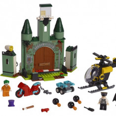 Lego Batman Si Fuga Lui Joker