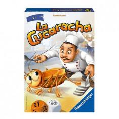 Joc de societate - La Cucaracha, Ro Ravensburger