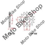 MBS Pinion fata 520 Z13, Cod Produs: JTF43013