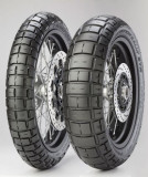 Anvelopa on off enduro PIRELLI 110 80R19 TL 59V SCORPION RALLY STR
