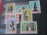 1967  LP 645  10 ANI DE LA MOARTEA LUI C BRANCUSI