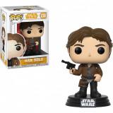 Figurina Funko Pop! Han Solo Star Wars