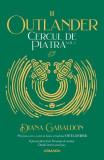 Cercul de piatră Vol. 1 (Seria Outlander, partea a III-a)