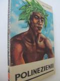 Polinezienii -  Ion Vladutiu