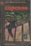 Capcana - Anita Augustopolos Jucan