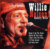 Cumpara ieftin CD - Willie Nelson - Country Willie