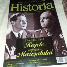 REVISTA HISTORIE, AN xiv, NR. 151 (AUGUST 2014)