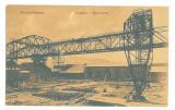 3666 - RESITA, Caras-Severin, Factory, Romania - old postcard - used - 1916, Circulata, Printata