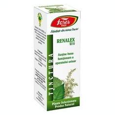 Tinctura Renalex 30ml Fares Cod: 5941141005859