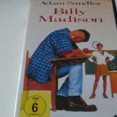 billy madison - dvd