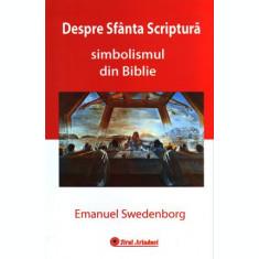 Despre Sfânta Scriptură