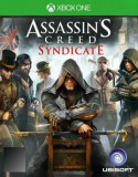 Joc XBOX One Assassin's Creed Syndicate